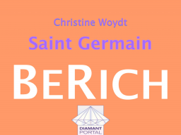 Webinar: Saint Germain: Be rich