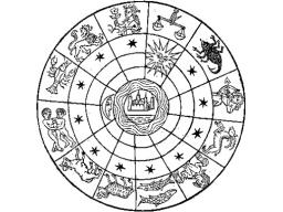 Webinar: Astrologie: Horoskopdeutung live