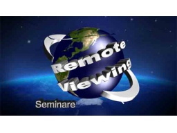 Webinar: ReMote-ViewIng Trainingsprogramm-Block