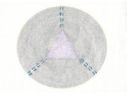Webinar: Schrift - Mandala - Prozess ein ganz eigener Weg zu Klarheit, Wandlung, Zielsetzung....