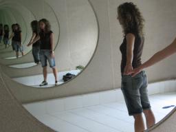 Webinar: Guck in den Spiegel!