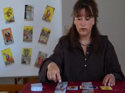 Webinar: Ausführliche Kartenerklärung des Rider Wait Tarots in 2 Teilen