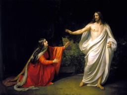 Webinar: Botschaft von Maria Magdalena für DICH!