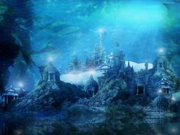 Webinar: Atlantis - sagenumwobenes Reich - TERMIN verschoben!