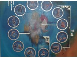 Webinar: Dekanate und Triplizitäten: Unterteilungen der Tierkreiszeichen