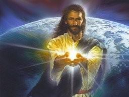 Webinar: Jesus heilt ( Heilenergieübertragung )