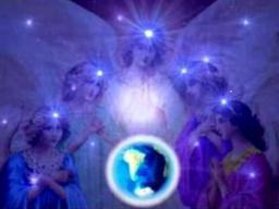 Webinar: Energieübertragung und Heilung durch die Engel