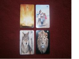 Webinar: 4 Zusatzkarten für Lenormand-, Kipper- und Zigeunerkarten - Video