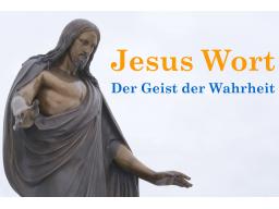 Webinar: Jesus Wort