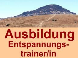 Webinar: Ausbildung Entspannungstrainer + Kursleiter Phantasiereisen