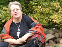Webinar: Beginn der Schamanenausbildung im Juli - wer ist eigentlich De Wise Fru
