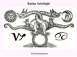 Webinar: Karma Astrologie: aufsteigender Mondknoten in Krebs oder im IV. Haus & absteigender Mondknoten im Steinbock oder im X. Haus