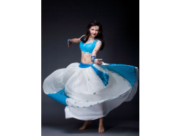 Webinar: Orientalischer Tanz...Körperbewusstsein und Lebensfreude