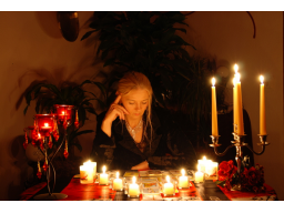 Webinar: Wir verabschieden das Jahr 2013 auf schamanische Weise