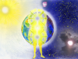 Webinar: Gaia und die Seelenessenzen
