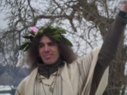 Webinar: Der Schamane als Lehrer, Manfred Sorkalla