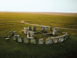 Webinar: Erfahre das Geheimnis von Stonehenge und das Wissen um das Druidenvolk vor den Kelten