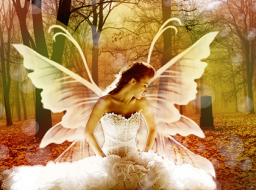 Webinar: Tanz mit den Feen und Elfen im Paradiesgarten der Liebe