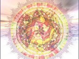 Webinar: Shamballa 12 D - multidimensionales Heilsystem - 12 Ferneinweihungen - Einzeltermine
