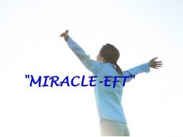 Webinar: KLOPF DICH GLÜCKLICH MIT MIRACLE-EFT