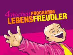 Webinar: LEBENSFREUDLER ♥ Vollkommen glücklich SEIN