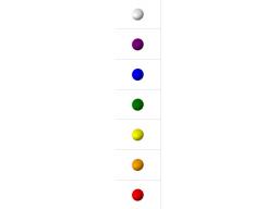 Webinar: persönlicher 7er Lichtsprache Grid