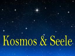 Webinar: Kosmos & Seele - Wie erkenne ich meine Berufung?