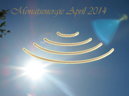 Webinar: Monatsenergie April - Jesus mit einer Reise in dein Innerstes