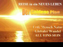 Webinar: DER GOLDENE PFAD - Reise in ein Neues Leben
