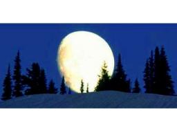 Webinar: Was bringt der neue Monat? Neumond am 11.3.2013