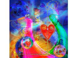 Webinar: Info-SPENDEN-Webinar  Soul-Connection-Healing | Rückanbindung an Deine Ur-Essenz