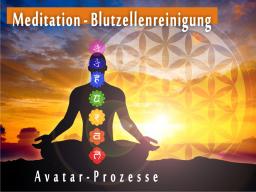 Webinar: Meditation-Blutzellenreinigung