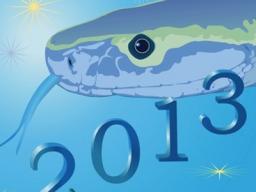 """Webinar: """"Das Jahr der Wasserschlange 2013 - Glückspotenziale"""""""