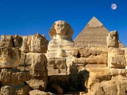 Webinar: Erfahre die geheimen Kraftorte Ägyptens!