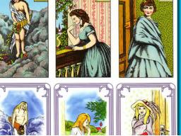Webinar: Kipperkarten - Legen & Deuten lernen