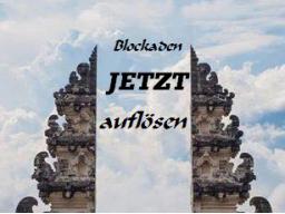 Webinar: Blockaden JETZT lösen !