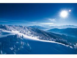 """Webinar: """"Hypnose zur Weihnachtszeit - Reise durch die Winterlandschaft"""""""