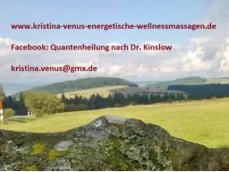 Webinar: Quantenheilung-Info mit Übungen
