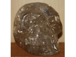 Webinar: Lemurische Kristallschädel Wissenswertes