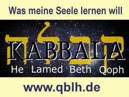Webinar: Was meine Seele lernen will - alte Kabbala für moderne Menschen - Webinar I