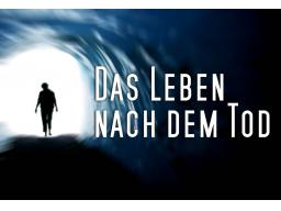 Webinar: Das Leben nach dem Tod