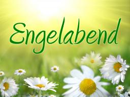 Webinar: Engelabend mit Raphael * Geistheilung