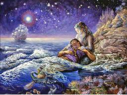 Webinar: Die Legende der Wasserfrau