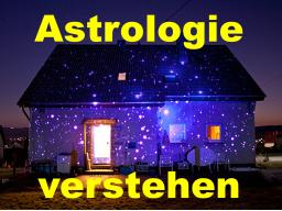 Webinar: Den Himmel verstehen: Einführung in die Astrologie