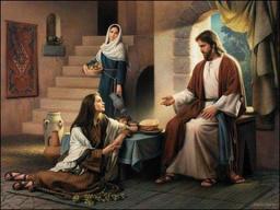 Webinar: JESUS und Die verschwundenen Frauen