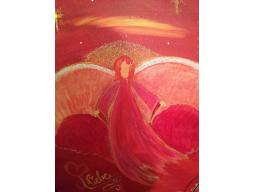 Webinar: Die Schlüssel zur Lichtebene - 6: Aktivierung des Rubinroten Farbstrahls