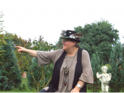 Webinar: Schamanen - Wanderer zwischen den Welten