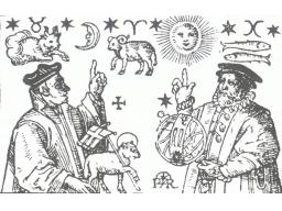 Webinar: Anwendungsbereiche der Astrologie