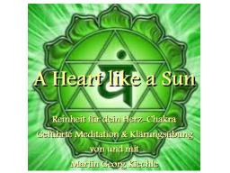 Webinar: Heart like a Sun - Herzchakra Klärungsmeditation