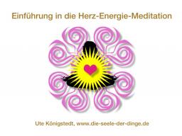 Webinar: Einführung in die Herz-Energie-Aktivierung